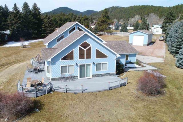 13041 Deer Creek Lane, Rapid City, SD 57702 (MLS #60812) :: Christians Team Real Estate, Inc.