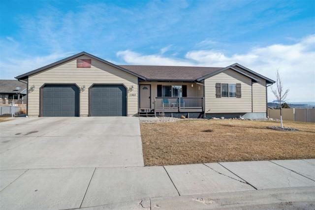 2363 Palisades Loop, Sturgis, SD 57785 (MLS #60823) :: VIP Properties