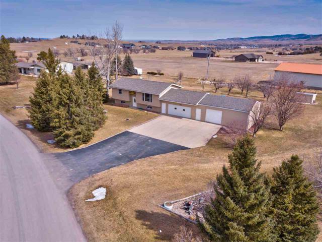 2040 Meadow Lane, Spearfish, SD 57783 (MLS #60826) :: Christians Team Real Estate, Inc.