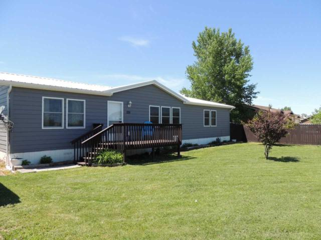 235 Ferguson Street, Hermosa, SD 57744 (MLS #60827) :: Christians Team Real Estate, Inc.