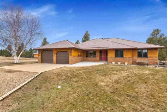 10991 Minnesela Road, Belle Fourche, SD 57717 (MLS #60836) :: Christians Team Real Estate, Inc.