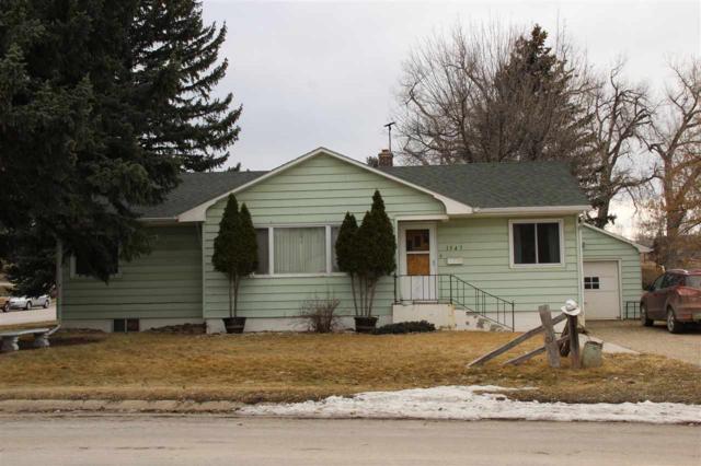 1547 Cedar Street, Sturgis, SD 57785 (MLS #60842) :: VIP Properties