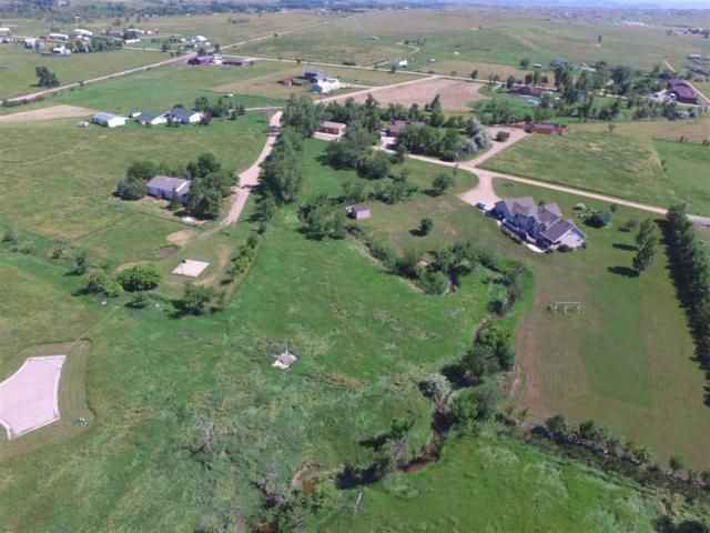 Lot 5 Blk 5 Dacar Street, Belle Fourche, SD 57717 (MLS #60870) :: Christians Team Real Estate, Inc.