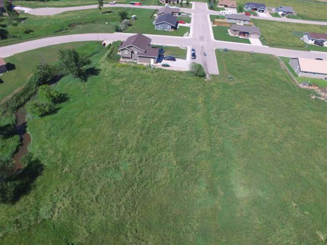 Lot 14, Blk 3 Fox Run Street, Belle Fourche, SD 57717 (MLS #60876) :: Christians Team Real Estate, Inc.