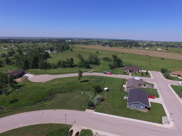 Lot 17 Blk 1 Birnam Wood, Belle Fourche, SD 57717 (MLS #60882) :: Dupont Real Estate Inc.