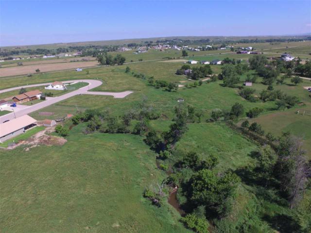 TBD Willow Creek, Belle Fourche, SD 57717 (MLS #60888) :: VIP Properties