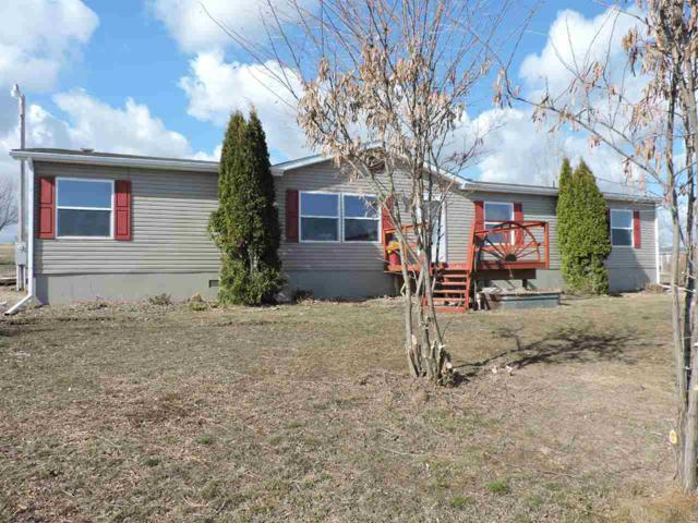 19147 Ladera Circle, Belle Fourch, SD 57717 (MLS #60900) :: Dupont Real Estate Inc.