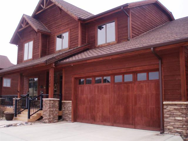 12246 Stagecoach Trail, Sturgis, SD 57785 (MLS #60901) :: Dupont Real Estate Inc.