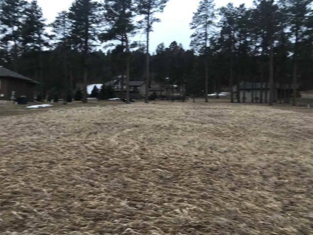 Lot 59R Loop 76 Address Not Published, Deadwood, SD 57732 (MLS #60920) :: Christians Team Real Estate, Inc.