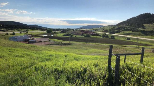20065 Us Hwy 14, Sundance, WY 82729 (MLS #60949) :: Christians Team Real Estate, Inc.