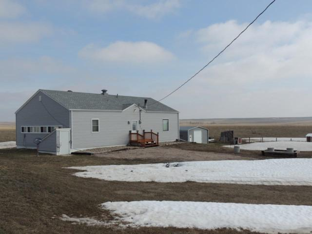 22820 171st, Owanka, SD 57767 (MLS #60950) :: VIP Properties