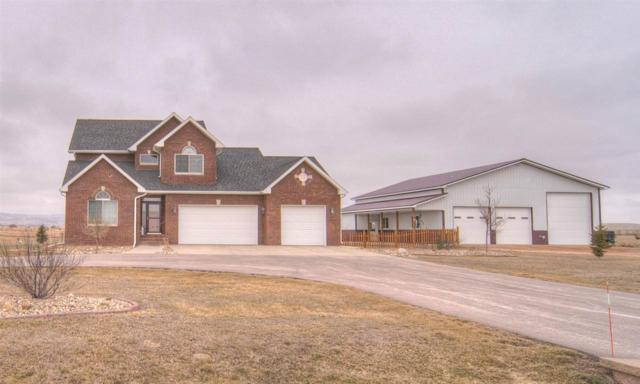 15933 Golden Valley Drive, Piedmont, SD 57769 (MLS #60953) :: VIP Properties