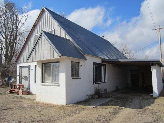 124 1st Street, Oral, SD 57766 (MLS #60959) :: VIP Properties