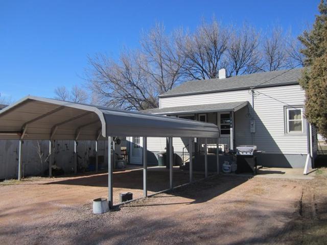 1449 Canton Avenue, Hot Springs, SD 57747 (MLS #60966) :: VIP Properties