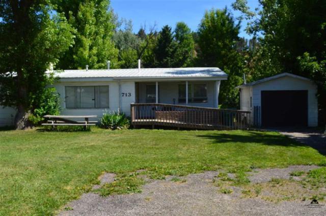 713 Lazelle St, Sturgis, SD 57785 (MLS #60970) :: VIP Properties