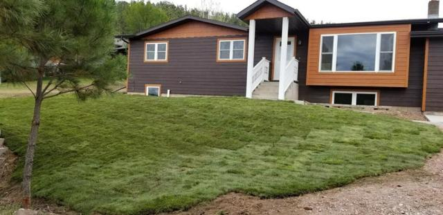 305 Valley View Drive, Hot Springs, SD 57747 (MLS #60979) :: Dupont Real Estate Inc.