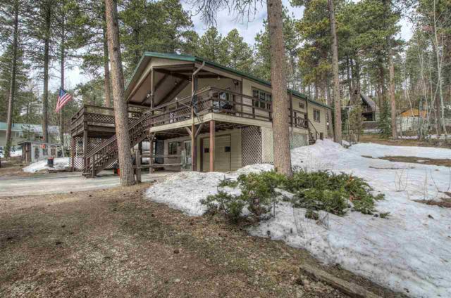 21391 Mule Deer Drive, Lead, SD 57754 (MLS #60989) :: VIP Properties