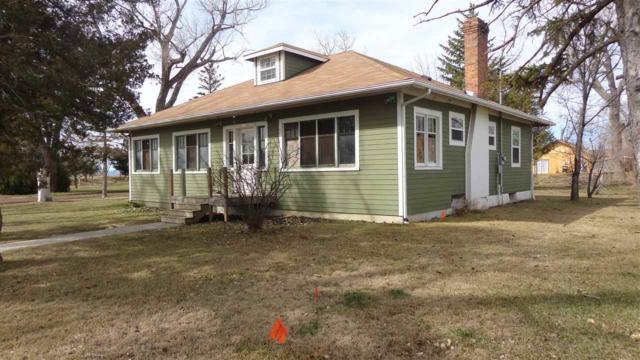 101 Fisk Avenue, Newell, SD 57760 (MLS #60990) :: VIP Properties