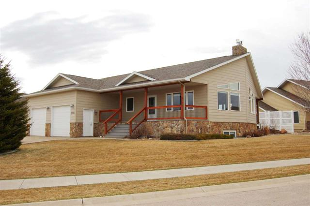 2315 5th Avenue, Spearfish, SD 57783 (MLS #61028) :: Christians Team Real Estate, Inc.