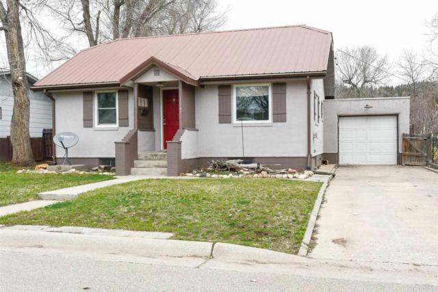 1947 Park Avenue, Sturgis, SD 57785 (MLS #61032) :: Christians Team Real Estate, Inc.
