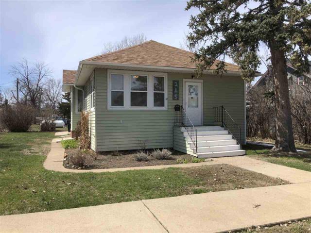 215 S Elmira Avenue, Newell, SD 57760 (MLS #61048) :: VIP Properties