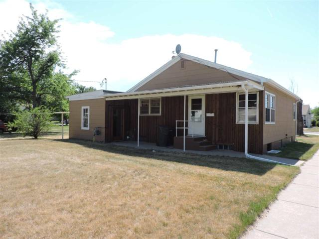 1000 National Street, Belle Fourche, SD 57717 (MLS #61049) :: Christians Team Real Estate, Inc.
