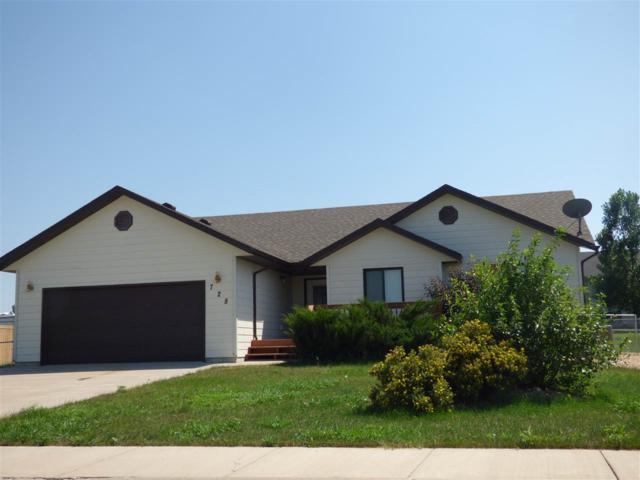 728 Ryan Ct, Belle Fourche, SD 57717 (MLS #61050) :: VIP Properties