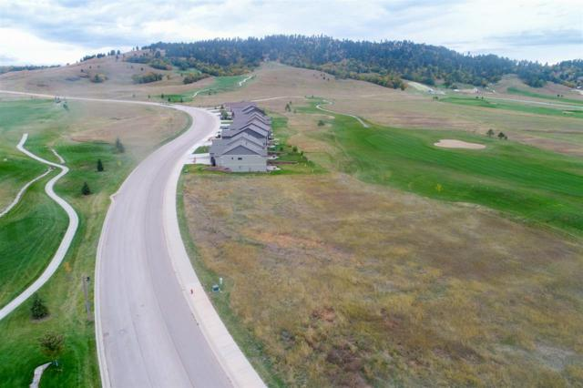 Lot 19 Duke Parkway, Spearfish, SD 57783 (MLS #61059) :: VIP Properties