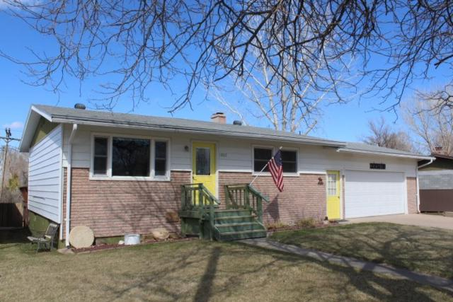 1002 E Street, Edgemont, SD 57735 (MLS #61060) :: Christians Team Real Estate, Inc.