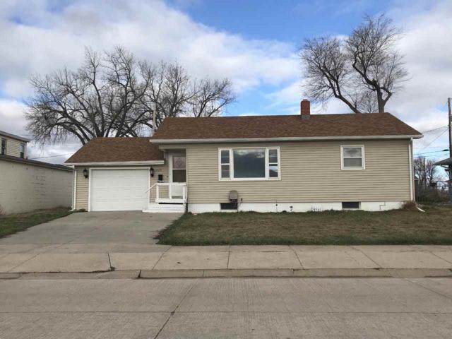 1720 13th Avenue, Belle Fourche, SD 57717 (MLS #61066) :: Christians Team Real Estate, Inc.
