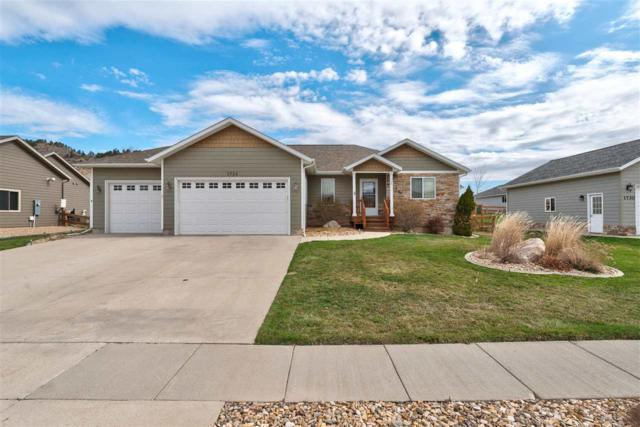 1726 Iron Horse Loop, Spearfish, SD 57783 (MLS #61080) :: VIP Properties