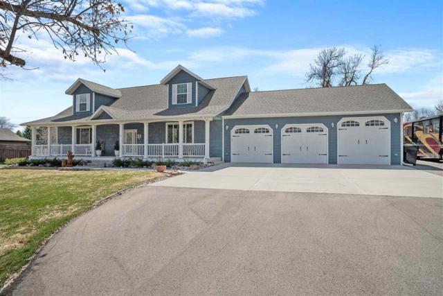 102 Clark Lane, Spearfish, SD 57783 (MLS #61089) :: Christians Team Real Estate, Inc.