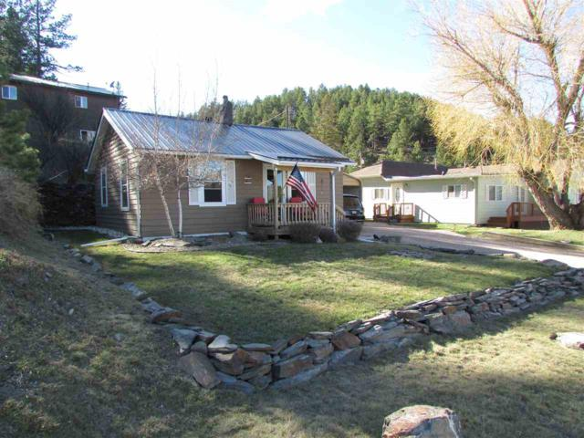 329 Pine Avenue, Hill City, SD 57745 (MLS #61095) :: Dupont Real Estate Inc.
