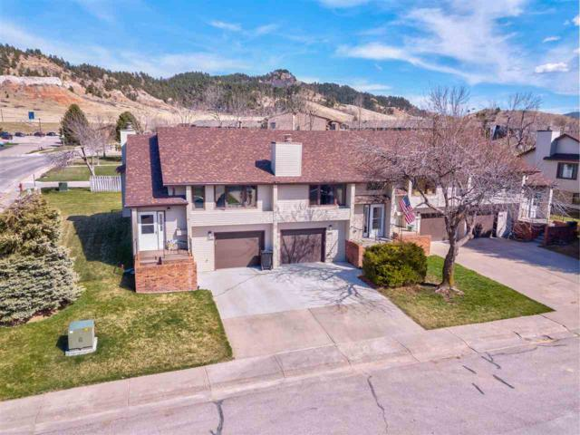 1444 Lookout Valley Court, Spearfish, SD 57783 (MLS #61106) :: Christians Team Real Estate, Inc.