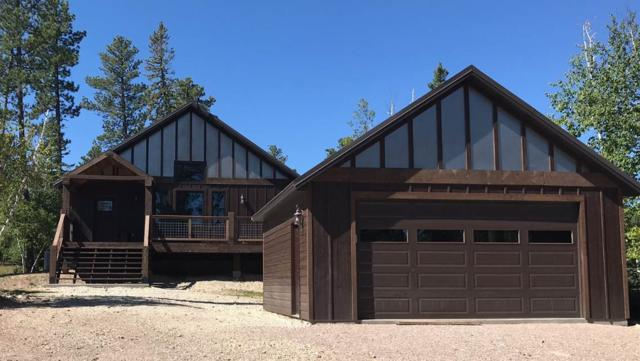 21281 Rubys Way, Lead, SD 57754 (MLS #61115) :: Christians Team Real Estate, Inc.