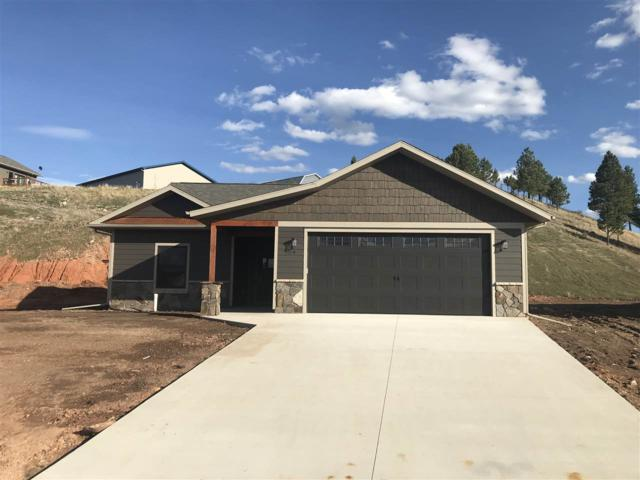 2209 Arrowhead Circle, Spearfish, SD 57783 (MLS #61119) :: Dupont Real Estate Inc.