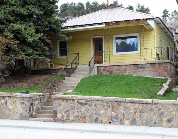 624 W. Main St., Lead, SD 57754 (MLS #61139) :: Dupont Real Estate Inc.