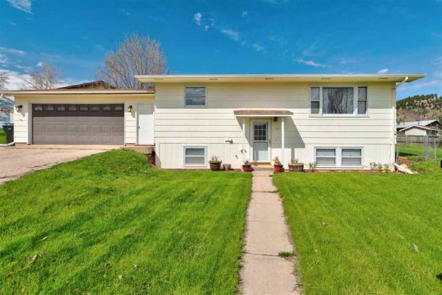 532 11th Circle, Spearfish, SD 57783 (MLS #61141) :: Dupont Real Estate Inc.