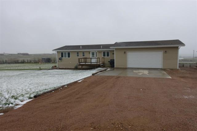 19154 Ladera Circle East, Belle Fourche, SD 57717 (MLS #61171) :: Dupont Real Estate Inc.