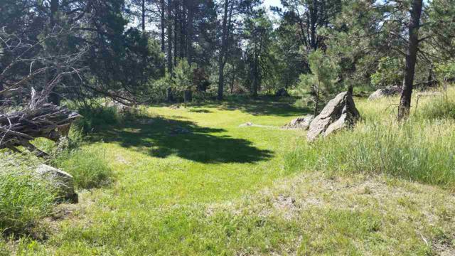 TBD North Ridge Trail, Sturgis, SD 57785 (MLS #61197) :: Dupont Real Estate Inc.