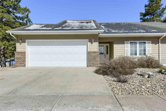 2 Calamity Lane, Deadwood, SD 57732 (MLS #61200) :: Christians Team Real Estate, Inc.