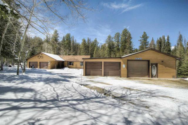 21367 White Tail Drive, Lead, SD 57754 (MLS #61202) :: Dupont Real Estate Inc.