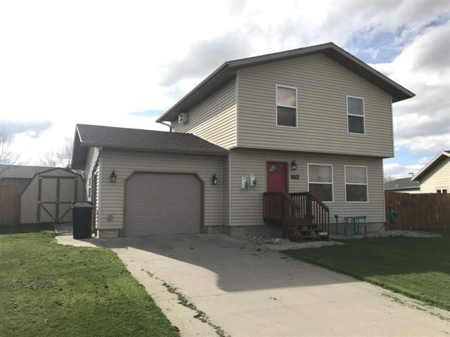 1911 Sugar Creek Place, Spearfish, SD 57783 (MLS #61216) :: Christians Team Real Estate, Inc.