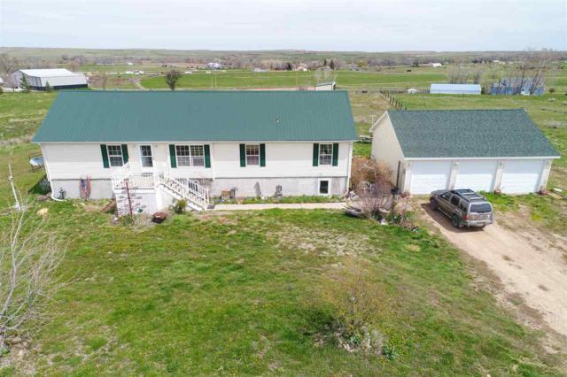11312 Rock Ridge Lane, Belle Fourche, SD 57717 (MLS #61217) :: Christians Team Real Estate, Inc.