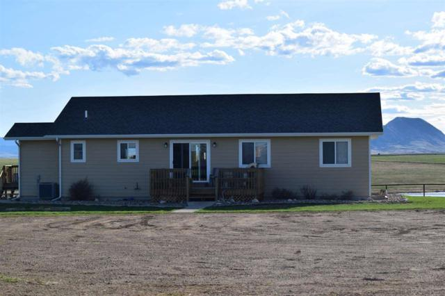 13753 199th Street, Vale, SD 57788 (MLS #61223) :: Dupont Real Estate Inc.