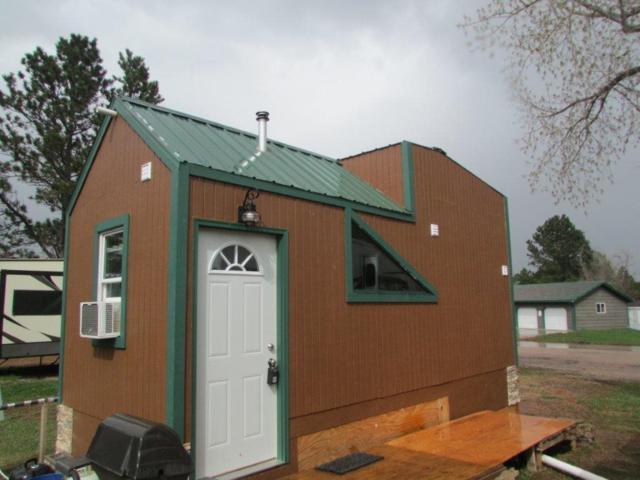 9331 Heritage Oak Lane, Black Hawk, SD 57718 (MLS #61229) :: VIP Properties