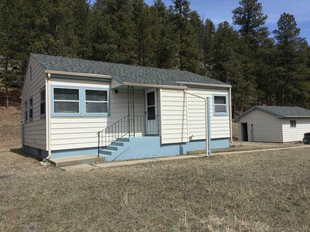 23923 Highway 385, Hill City, SD 57745 (MLS #61234) :: VIP Properties