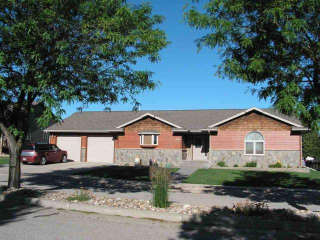505 Aspen Drive, Spearfish, SD 57783 (MLS #61244) :: Christians Team Real Estate, Inc.