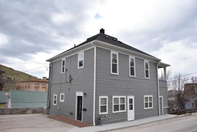 111 S Stone Street, Lead, SD 57754 (MLS #61249) :: Dupont Real Estate Inc.