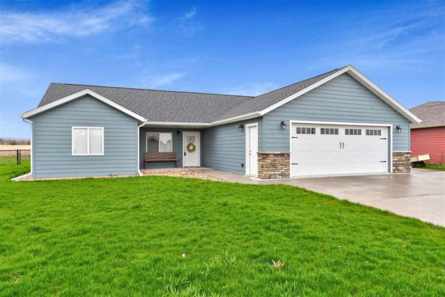 1455 Shoshone Avenue, Spearfish, SD 57783 (MLS #61259) :: Dupont Real Estate Inc.